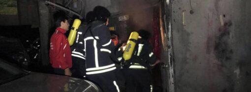 Что произошло в Одессе 27 мая: план формирования ОТГ и пожар в гараже
