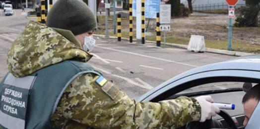В Одесской области открыли 2 автомобильных пункта пропуска: где можно пересечь границу?