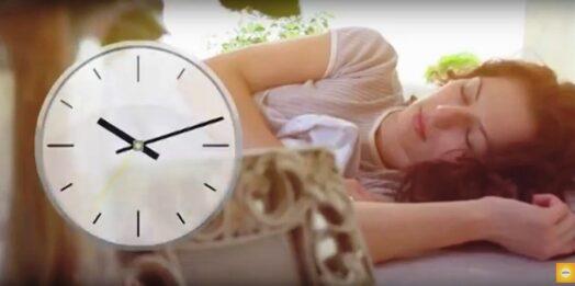 Правила здорового сна для крепкого иммунитета в программе «Утро с Интером»