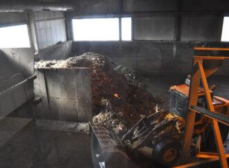 Почему мусороперерабатывающий завод необходим Одессе и на каком этапе находится проект?