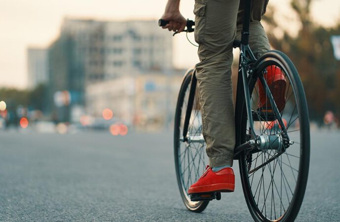 В Одессе поймали серийного угонщика велосипедов