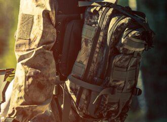 7 лет за халатность: с военного склада пропали бронежилеты и рюкзаки