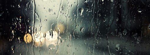 Погода в Одессе 13 июля: возможно будет гроза