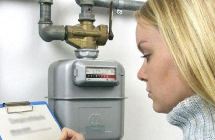 Установка индивидуального газового счетчика в Одессе: какие сроки и за чей счет?
