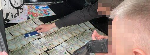 Заступника керівника ДСНС в Одеській області взяли під варту