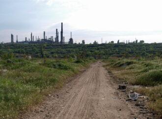 Болотистая местность, Куяльник и Хаджибйская дамба: безопасно ли осваивать поля орошения в Одессе?