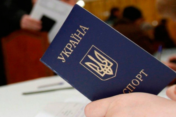 Где в Одессе получить паспорт в день выборов?