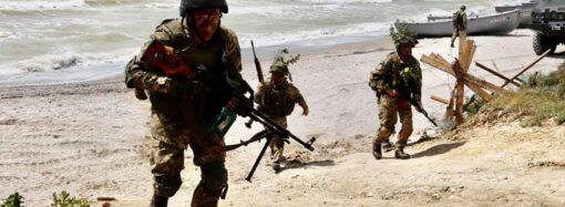 Як в Одесі майбутні офіцери на узбережжі Чорного моря складали держіспит? (фото)