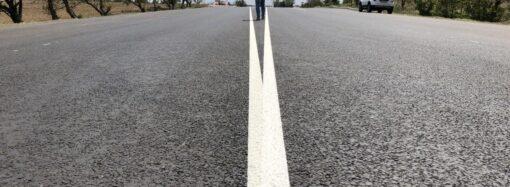 """""""Укравтодор"""" возобновил ремонт дороги Измаил – Вилково: в какой срок завершат? (видео)"""