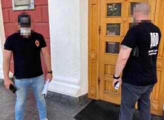 Безкоштовні підручники за 13 мільйонів: ДБР проводить обшуки в Одеській міській раді