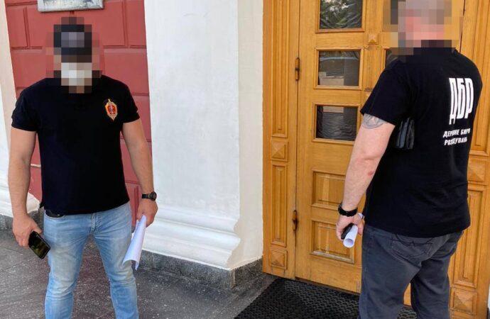 Что произошло в Одессе 23 июня: обыски в горсовете и видео обвала дома