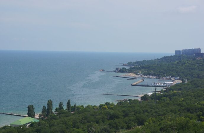 Утечка с танкера Delfi: прокуратура опровергла информацию о новом загрязнении моря в Одессе
