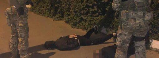 В Одесі неонацисти намагалися підпалити мечеть