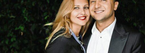 Елена Зеленская: что мы знаем о первой леди Украины?