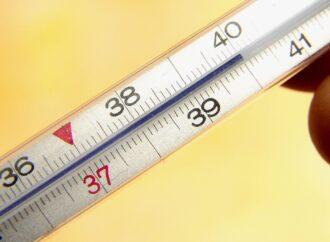 Признак болезни, убивает вирусы: мифы о температуре тела человека