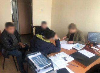 Одесских копов подозревают в избиении водителя и пассажира автомобиля