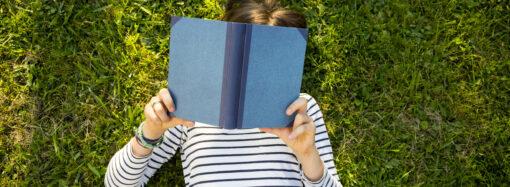 Книжная полка: литература об одиночестве, мотивации и городах мира