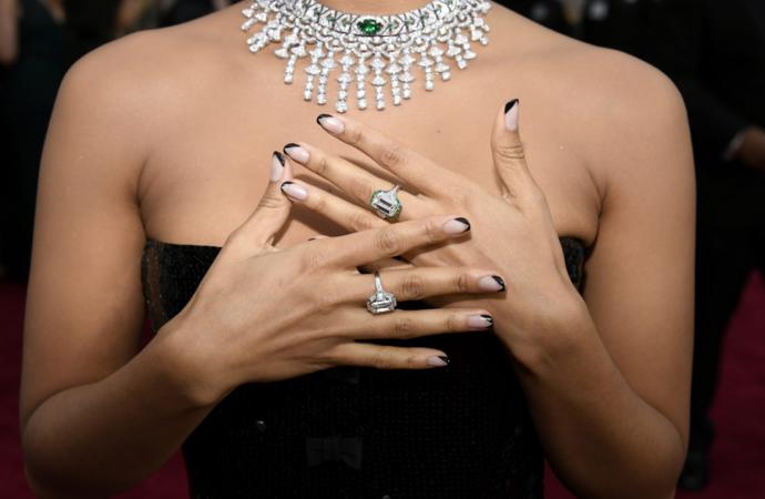 «Хочу, как у звезды!»: Неприлично дорогие украшения «Оскар-2020»