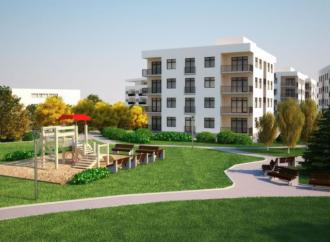 На Одещині збудують житловий комплекс для ветеранів АТО і ООС