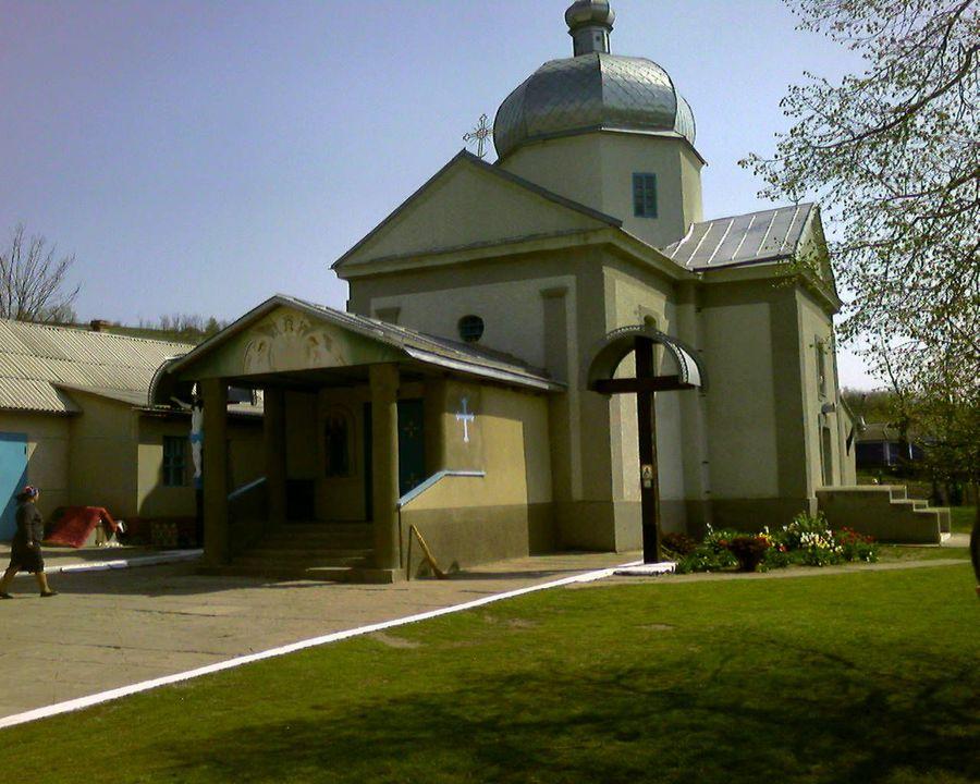 село липецкое