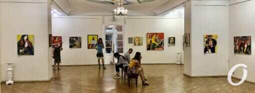Кто мы и откуда: в Литературном музее открылась выставка современного украинского портрета