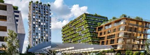 В Одессе появится новый микрорайон: что планируют построить? (фото, видео)