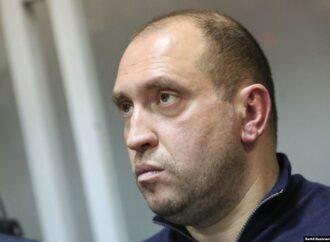 Вищий антикорупційний суд зобов'язав Альперіна не покидати межі Одеської області