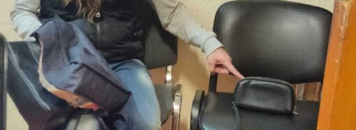 Карманники выходят из карантина: в Одесской области задержали преступницу