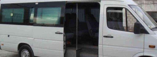 Особенности переоборудования микроавтобуса на пассажирский