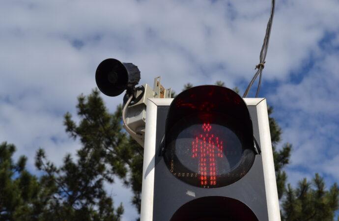 В Одесской области скоро установят 3 камеры видеофиксации в аварийно опасных местах