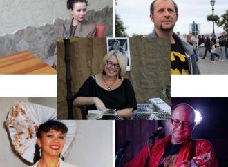 Музыкант, актриса, экскурсовод: как одесские журналисты меняли профессию?