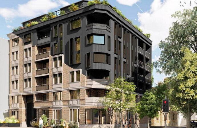 В центре Одессы на месте стриптиз-клуба построят жилой комплекс