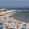 Как изменились пляжи за год? Часть 3: Аркадия
