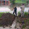 Угроза наводнения: какие территории попали в зону риска в Одесской области
