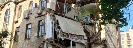 Когда обвал становится статистикой: хроника разрушений одесских домов за 5 лет