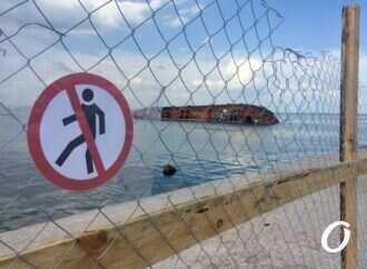 Что произошло в Одессе 19 июня: ограждение около танкера Delfi и освобожденные моряки