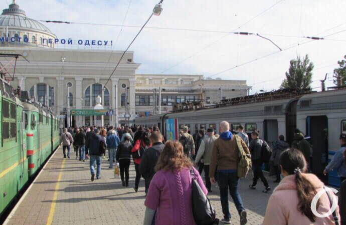Железнодорожные вокзалы хотят передать частным лицам