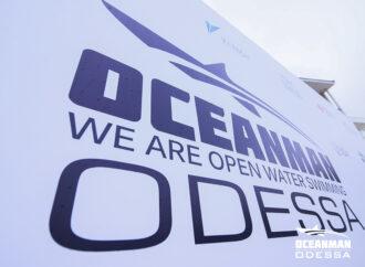 Oceanman Odessa-2020: когда и где пройдут престижные соревнования по плаванию