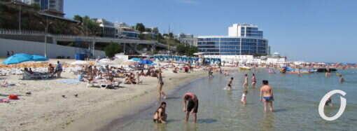 Результати досліджень морської води в Одесі: на яких пляжах не радять купатися?