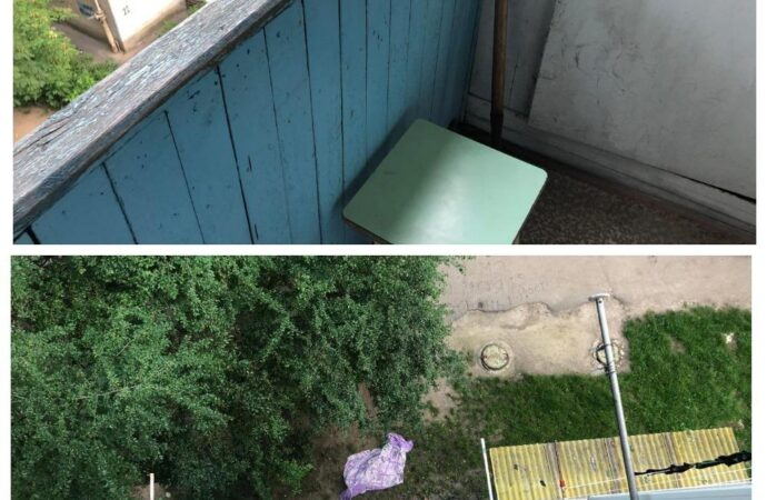 Выпал с балкона: одесская полиция расследует самоубийство на поселке Котовского