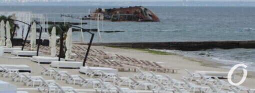Температура морской воды в Одессе: идти ли на пляж 12 июля