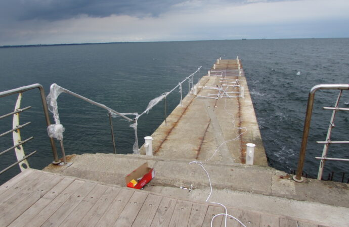 Температура морской воды в Одессе 23 июня: стоит ли идти на пляж?