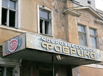 Уже не тихий центр: одесский «чайный квартал» стал неузнаваемым