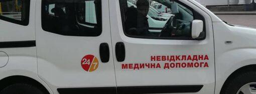 Одесситов с инвалидностью доставят в поликлинику на спецстранспорте: как вызвать?