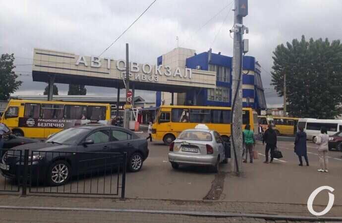 Как на автобусе из Одессы поехать в Киев, Умань, Николаев и Херсон: расписание всех автовокзалов