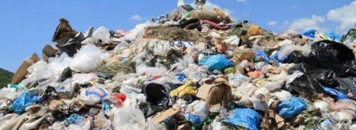 В Одессе разрабатывают схему уборки города