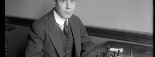 Как известный шахматист Капабланка проиграл двум одесситам?