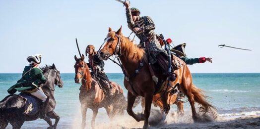 Крепость Хаджибей: в Одессе сняли приключенческий фильм для семейного просмотра (видео, фото)