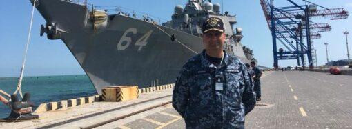 В Одесской области создадут новую базу военных катеров