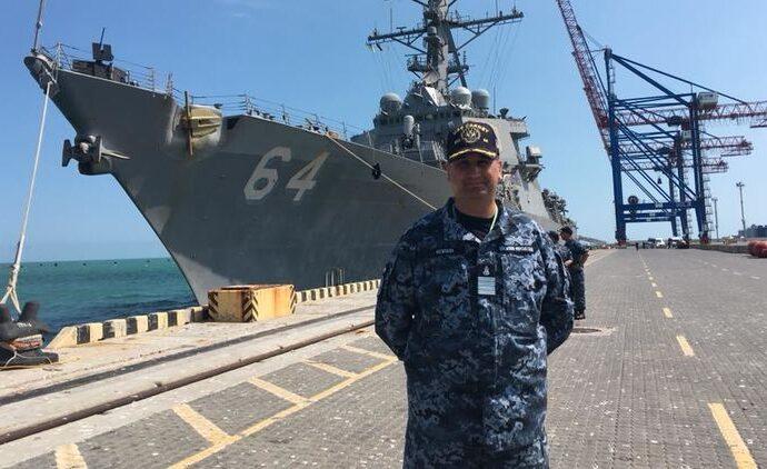 Зеленский назначил нового главкома ВМС Украины: что о нем известно